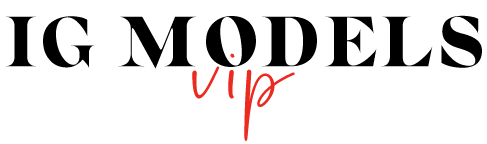 VIP IG Models ✨
